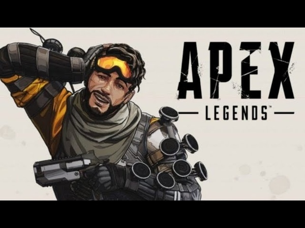 Apex Legends спасение рядовой Лайфлайн