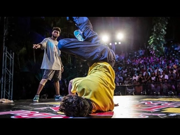 Indian Bboying BBoy Jack Tandav Crew Smack My Bitch Up 2019