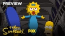Preview Things Are Stranger In The Treehouse Of Horror Season 31 Ep 4 THE SIMPSONS