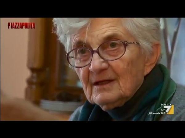 Nonna Elena 'Meglio incivili che scimmie I neri sono meno intelligenti dei bianchi'