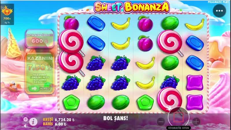Casino Sarayi - Sweet Bonanza Taktik Bizden Kazanması Sizden