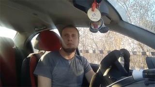 Таксист-стрелок в обиде просит продолжения.