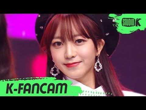[K-Fancam] 네이쳐 소희 직캠 '빙빙(Bing Bing)' (NATURE Sohee Fancam) l @MusicBank 191213