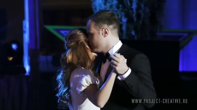 Юлия Савичева впервые показала свадебное видео