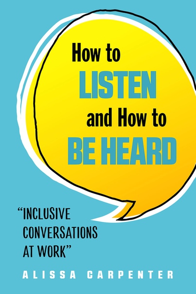 Book cover How to Listen