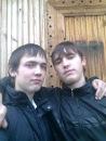 Личный фотоальбом Димки Толоконникова