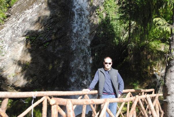 Александр Бондаренко фото №28