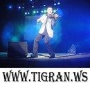 Личный фотоальбом Тиграна Петросяна