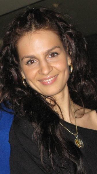 Diana Gitinova, 38 лет, Санкт-Петербург, Россия