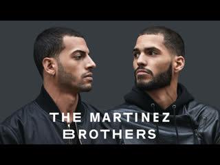 The Martinez Brothers  CÉ LA VI Marina Bay Sands in Singapore