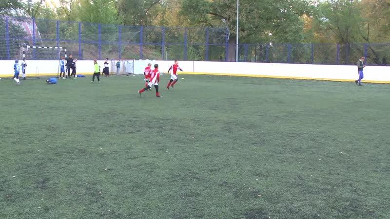 Абуталипов vs Юниор 21 09 2019