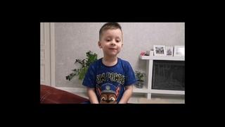 Флешмоб «Улыбка и смех - это для всех»    #Улыбкаисмех#Саранск#Детскийсад47