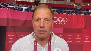 МЫ ЗАСЛУЖИЛИ КРИТИКУ. Тренер гандболисток России — о причинах разгрома от Швеции. Олимпиада-2020