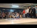 В Воронеже определили участников чемпионата мира по брейк-дансу