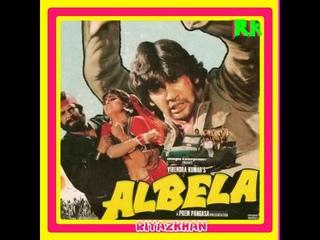 Jaan Bhi De Doon Part-1. Albela1986. MD&Singer-Bappi Lahri. Kumar Gaurav. Rati Agnihotri. Sarika