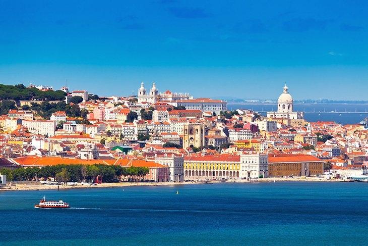Что стоит посетить в Португалии, изображение №5