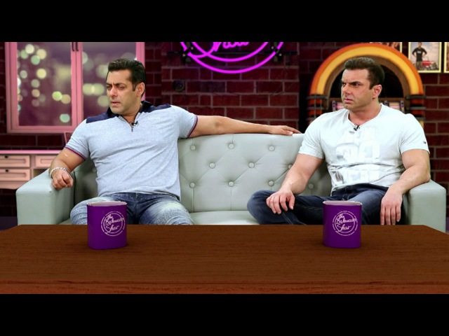 THE BAKWAAS SHOW | SALMAN KHAN | SOHAIL KHAN