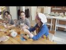 Кухня Серафима Шахова цыпленок тапака