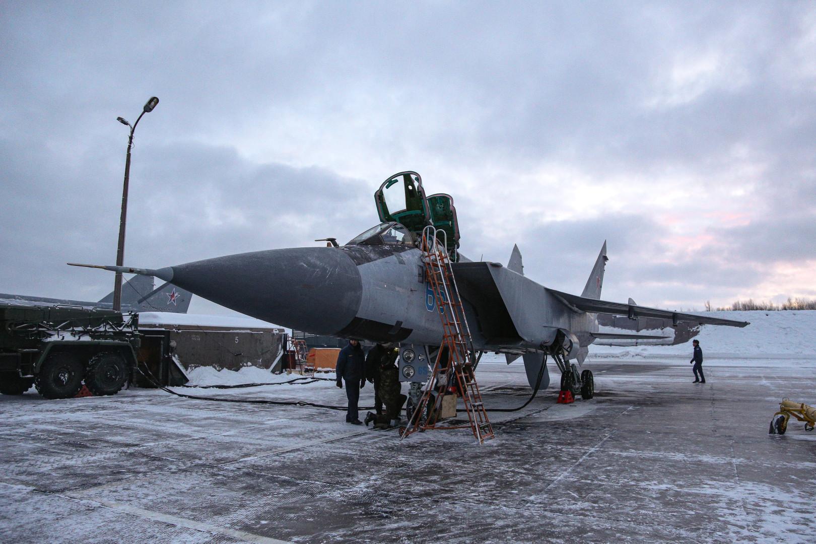 MiG-31BM Interceptor: News - Page 27 JuYn-Vt3mFs