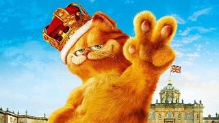 Обзор игры Garfield: A Tail of Two Kitties