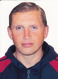 Сергей Кусочков