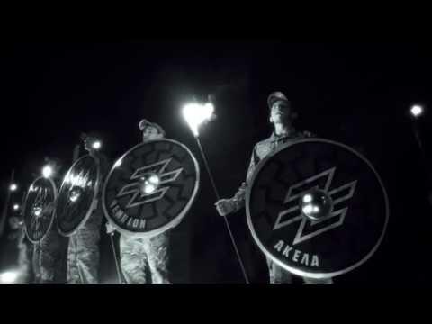 Сучасна українська балада про козаків Modern Ukrainian ballad on cossacks