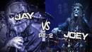 JAY WEINBERG vs JOEY JORDISON PT 2 Battle Of Music 7