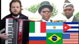 What if the Coffin Dance was from Other Countries?