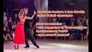 Anastzazia Izvekova Ivan Nabokin 2 3 чемпионы России и вице чемпионы Европы по Аргентинскому танго