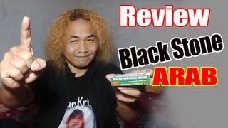 ALAN KRIBO - Review Black Stone Arab Pilihan di Tangan Kalian