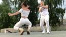 Gafur (feat.) JONY - Lollipop - Dance (jeny_miki Vova Legend)