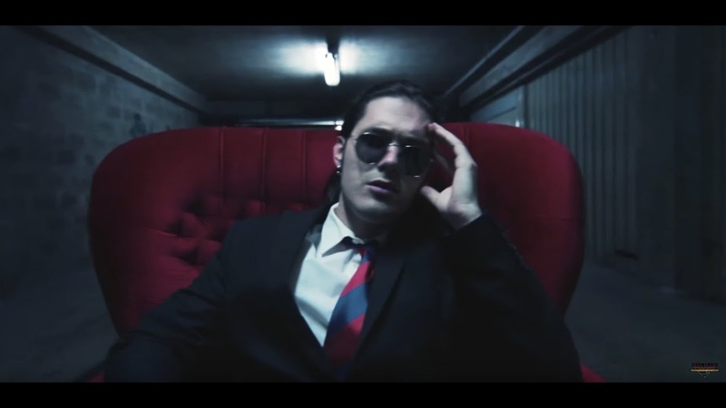 Dirty Shirley - Here Comes The King (Official Music Video)