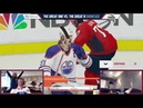 Highlights from Wayne Gretzky vs. Alex Ovechkin playing NHL20