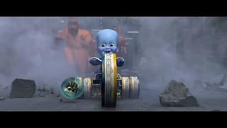 Шкьёла ... отрывок из мультфильма (Мегамозг/Megamind)2010