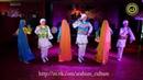 Nubian dance by Yassmin. Al-Shark group.