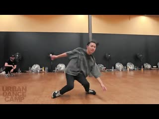 Lights down low - max _ franklin yu choreography _ urban dance camp [ub8jll6e-ug]