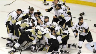 Re-Live The Final Seconds Of Each Stanley Cup Final from 2000-2021