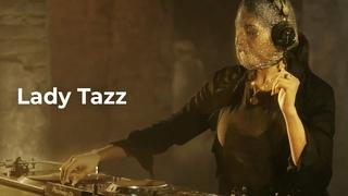 Lady Tazz - Live @ Radio Intense Bangladesh  / Techno DJ Mix
