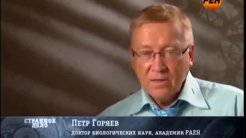 Странное дело ГИБЕЛЬ ИМПЕРИЙ С участием Петра Гаряева