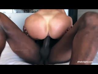 BIG BOOTY JANET MASON FUCK BIG BLACK DICK