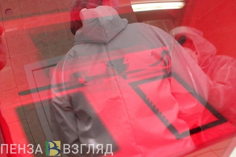 Еще три пациентки в Пензенской области скончались от коронавируса