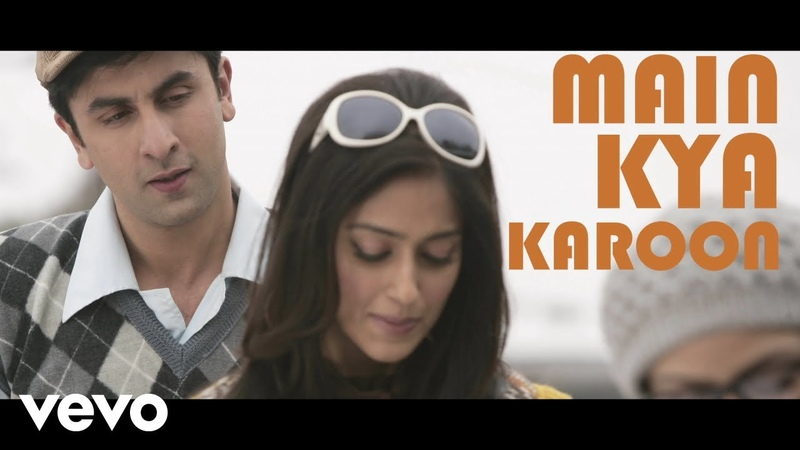 Pritam Nikhil Paul George Main Kya Karoon Video Edit