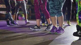 Shop New Sneakers From Zumba® Wear