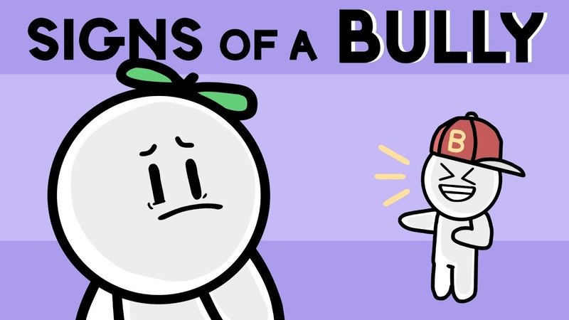 6 Subtle Signs of Bullying