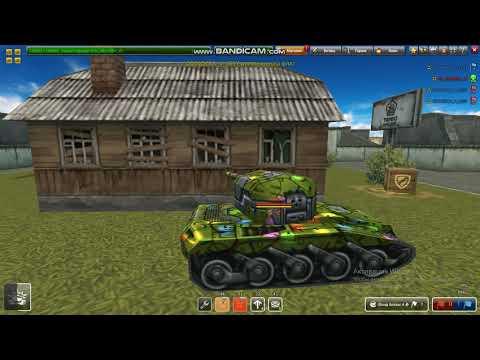 ARM.7-5.AZR tanki online XR VR (R)