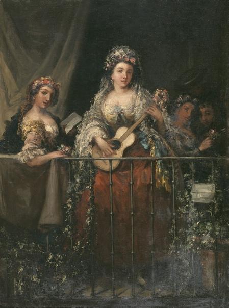 Эухе́нио Лу́кас Вела́скес (исп. Eugenio Lucas Velázquez; 9 февраля 1817 1870 Испания) испанский художник-романтик. Эухенио Лукас Веласкес родился в семье среднего класса в Алькала-де-Энарес в