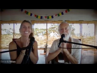 Weekly Healing Meditation – Live from Costa Rica 19th December2020
