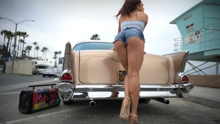 WE IN THE STREETS Ep.5 LOWRIDERS in LONG BEACH, GILROY, SAN JOSE, SAN FRANCISCO