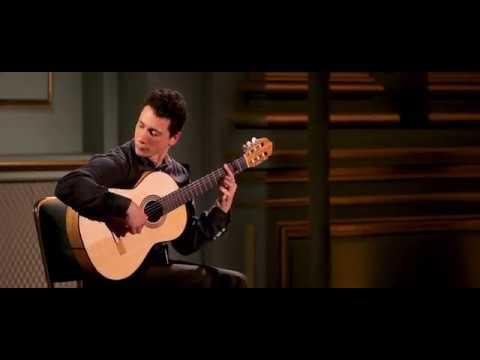 Grisha Goryachev Almoraima live at The Green Room