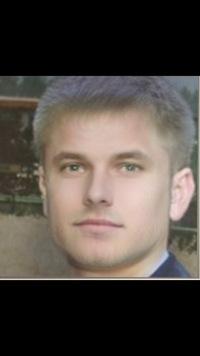 Бакшаев Виталий